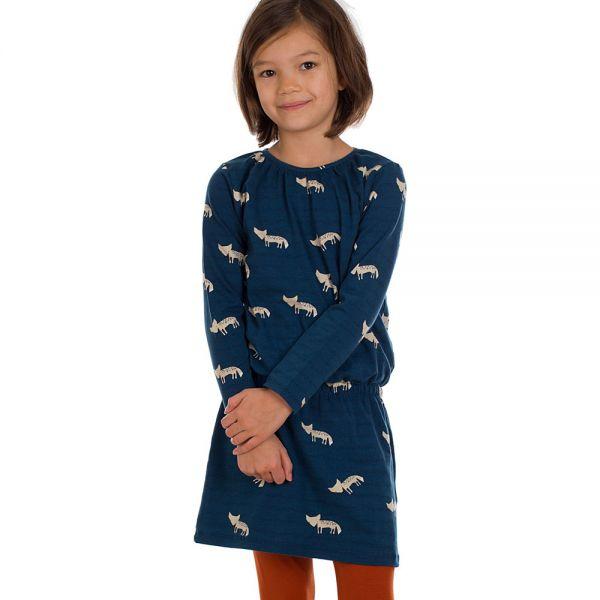 Dress Angel - Snowfox Jersey