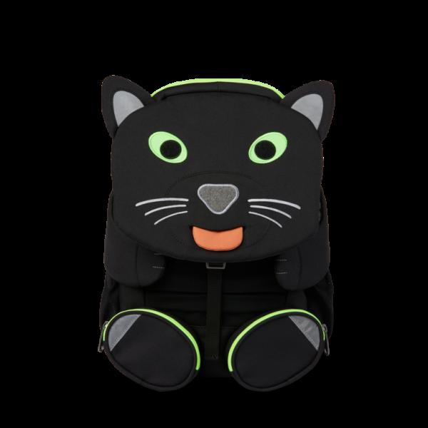 Großer Freund - Black Panther