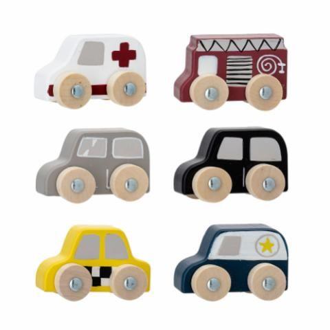 Avin Toy Cars - Set oder Einzeln