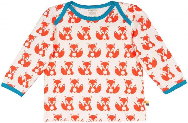 Shirt Druck - Sunrise Fuchs