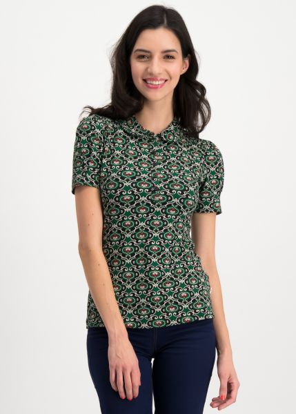 totally toto bubi blouse - palace patio