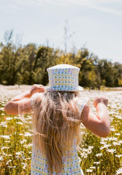 Summerhat Kind - Birne