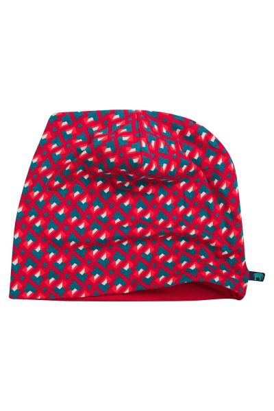 Mütze Atanua - red