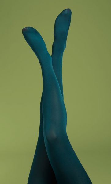 Tights Solid - Dragonfly
