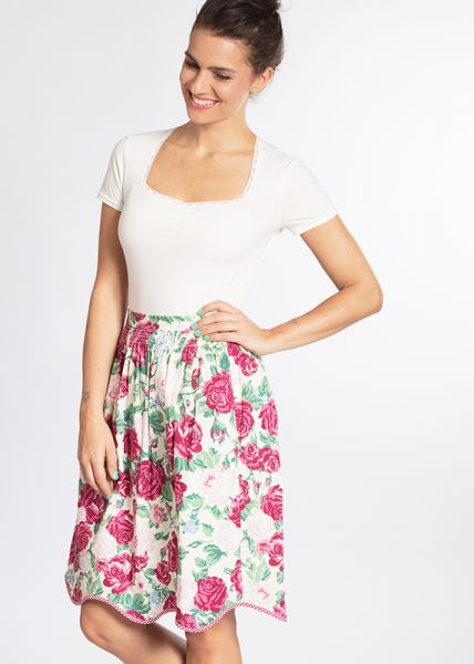 ice in the sunshine skirt - oh beauty baby