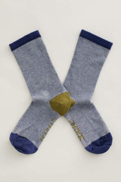 Womens Sailor Socks Garrows Marine