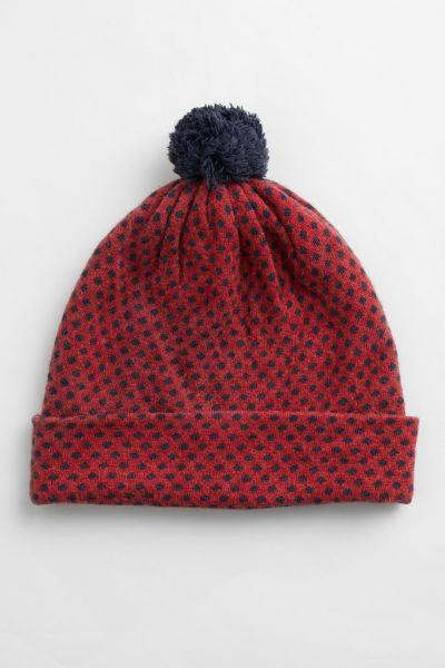 Nifty Knit - Confetti Mainsail