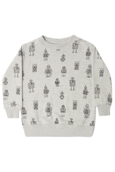 Taylor Mini Me Robo Pop Sweatshirt