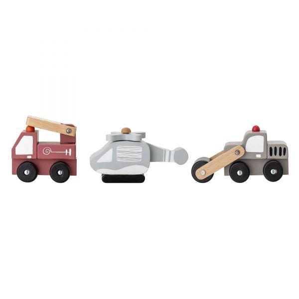 Ariston Toy Car - Set oder Einzeln