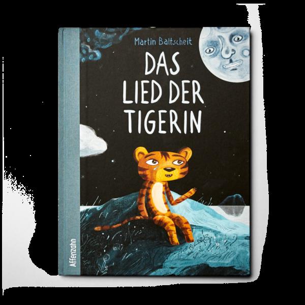 Bilderbuch - Das Lied der Tigerin