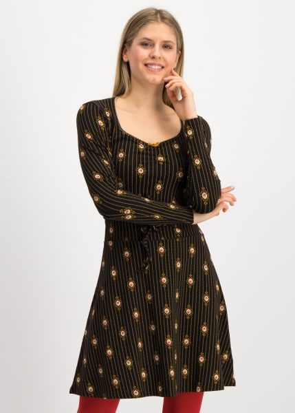 happy folks joy dress - majestic medallion