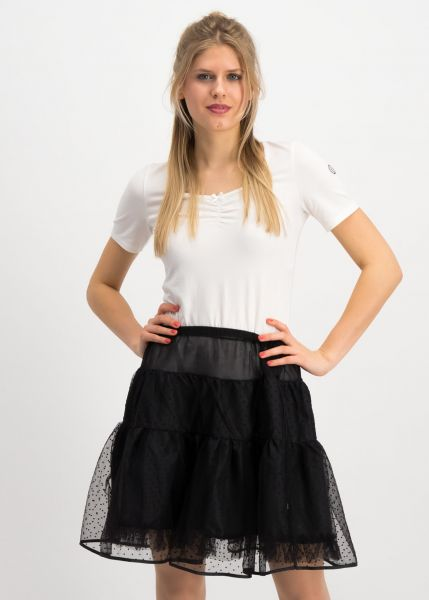 dreamyourdream petticoat - black