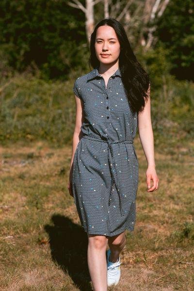 Kleid Tess - Rotorua