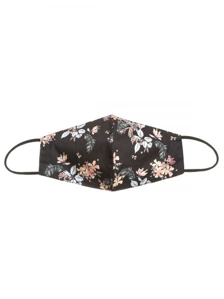 VM Classic Mask - Blumen
