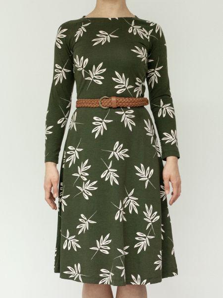 Let The Leaves Dance - Dress