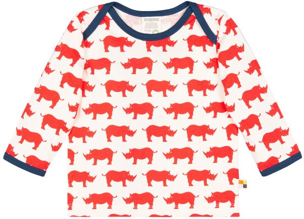 Shirt, Druck - Cayenne