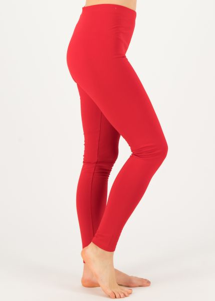 leggings totally thermo - go red go