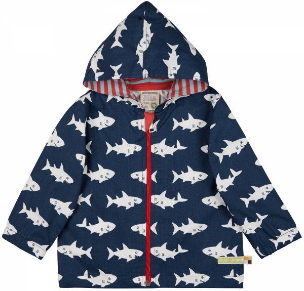 Outdoorjacke - Ultramarin Hai