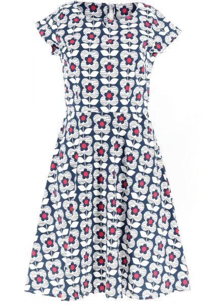 Kleid Gradedtile