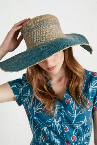 Light and Shade Hat New Composition Swell