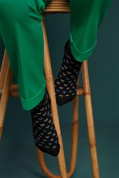 Socks 2-Pack Arcade- Black