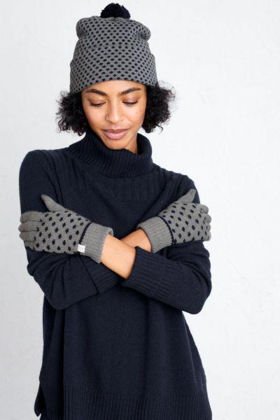 Nifty Knit - Confetti Cherit