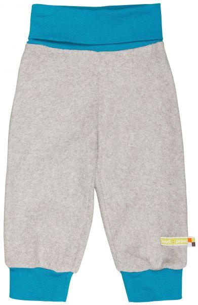 Hose Fleece - Grey
